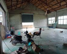 (出租)江宁湖熟耀华社区出租单层砖混结构厂房200平米办住100平米