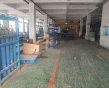 (出租)出租 D江宁东善桥工业园区单层厂房3000平方.高4米