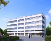 (出售)南通海安新建单双层厂房 五十年产权 高速出入口旁 可做环评
