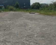 (出租)滨江开发区独门独院空场地30亩,水泥场地25亩,15亩空地带