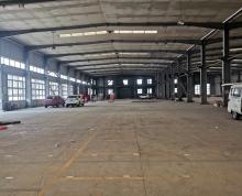 江宁区秣陵砂之船附近一楼厂房出租3000平方单层