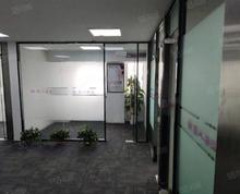 (出租)大行宫长发中心CFC精装修,采光好,可注册公司,高档写字楼
