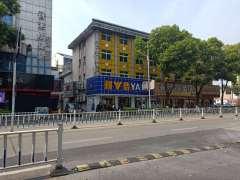 丹阳市新民东路沿街商铺,4间门面