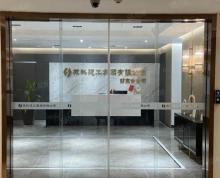 (出租)河西CBD 新城科技园 苏宁慧谷 全套家具 拎包办公 地铁口