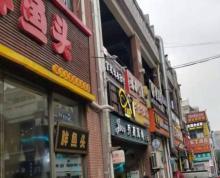 天印大道临街独栋商业用房 四个门头 门宽18米