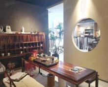 (出租)豪华装修河西万达精装修带家具个人工作室接待办公等适合