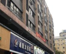 龙江纯一楼临街8米宽门面出租