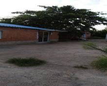 (出租) 扎下厂房,占地面积10亩,年租金5万,看房方便,有意者电联