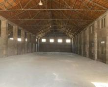 (出租)大厂 标准厂房 2100平 生产仓储皆宜 17米大车可进入