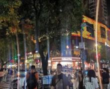 (出租)新街口商场临街餐饮招商繁华地段十字路口商业氛围浓厚