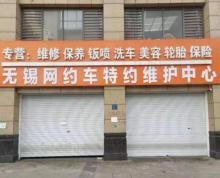 惠山万达旁招教育培训,汽车美容,生鲜超市,办公,汽车4S店等