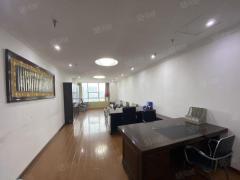(出租)新亚国际大厦72平朝南1800 设施齐全 看房有钥匙