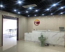 (出租)政务中心 白天鹅商务中心邻近3号线大剧院站 新装修 家具都在