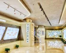 (出租)甲方出租 雨花客厅旁 金地威新 品质纯写 商业展示加办公不限