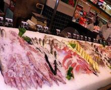 (出租)凤凰西街 新的生鲜集市 靠十字路口 招鲜肉 冷冻一类 面等