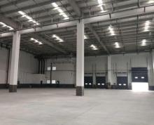 (出租) TDC滨江开发区30000平高标库 带平台有消防