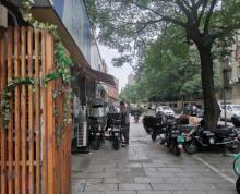 (出租) 南审 莫愁湖地铁口 小区聚集 汉北街 沿街门面 可餐饮 急租