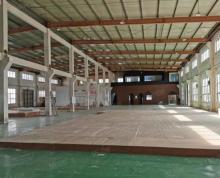 (出租)出租海门家具道具厂房2800平方,有油漆环评证。