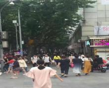 (出租)玄武区长江路临街商铺招小吃餐饮双证齐全可明火