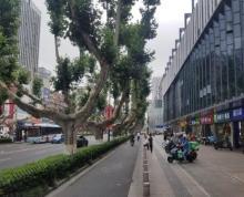 (出租)珠江路未来城临街旺铺 ,写字楼商场云集