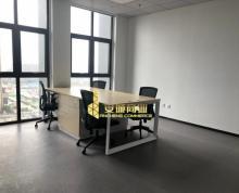(出租)蚁域联合办公,独立办公室,精装修,一价全含