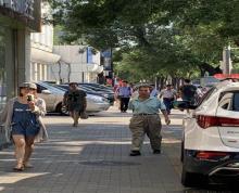 (出租)江宁区万达广场对面正沿街门面出租 可餐饮