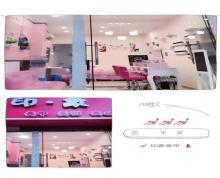 (出租) 丹凤街盈利中美甲店转让,店内客源稳定经营成熟。