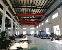 南京江宁区 溧水区800平方12米高厂房出租