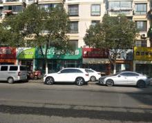 (出售) 市政天元城新亭路主干道 临街纯一楼 餐饮门面