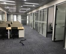 金融城 各大银行总部 名企入住 商务配套齐 办公环境美氛围好