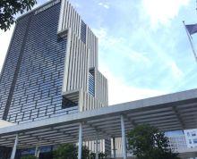 招商部(北纬国际)电梯口豪华装修 有家具设施 随时