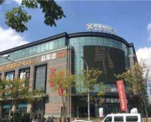(出售) 邦豪时尚广场负一层超市在租商铺出售