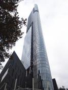 (紫峰大厦)南京地标 实力象征 名企汇聚 大气前台 眺望紫金山
