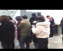 (出租)江浦明发集团旁美食城档口招租餐饮菜场旁 客流大 人爆满