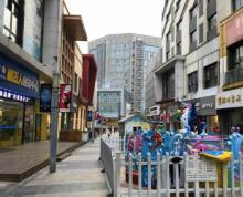 (出租)江宁万达商业街 一楼加二楼200平吸金旺铺 行业不限疯抢中