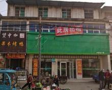 (出租)扎下街中心位置,农商行、东吴村镇银行对面,共四间门面