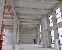 (出售)三桥旁,高标准双拼厂房,年底封顶,8米挑高