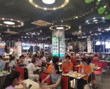(出租)湖东华润万家商场新调出2间旺铺火爆招租可做小餐饮