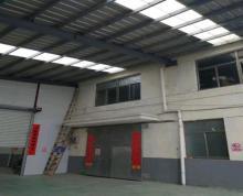 (出租) 阜宁经济开发区中小企业园 厂房 1000平米
