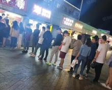 (出租)(出租可明火)玄武区下马坊沿街旺铺可餐饮适合零售烘焙等
