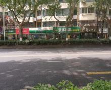 (出租)汉中门大街重餐饮商铺转让成熟社区靠近地铁学校行业不限可以办证