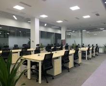 金蝶科技园 多种面积 联合办公好选择 豪华装带家具 随时入驻