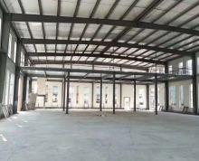 租售政府园区全新标准厂房,层高8米首付1成,50年独立产权