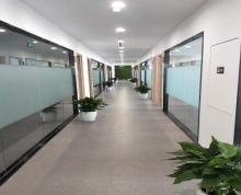 (出租)竹山路地铁站有志大厦200平可定制装修带隔断采光好