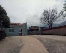 (出售)罗源凤山镇国道边厂房,占地24亩