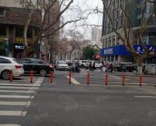 (出租)中山南路大面积物业招租一层紧靠新街口夫子庙地铁口可餐饮宾馆等