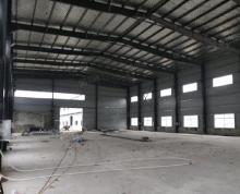(出租)A37 0527 6844江都宜陵全新钢结构厂房仓库