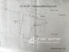 江苏省沭阳县松江路北侧、上海南路东侧商服用地