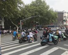 (出租)秦淮区洋珠巷临街餐饮门面转让门头大气位置显眼人气火爆