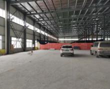 (出租) 出租浦口沿江标准钢结构300-700平米厂房仓库,